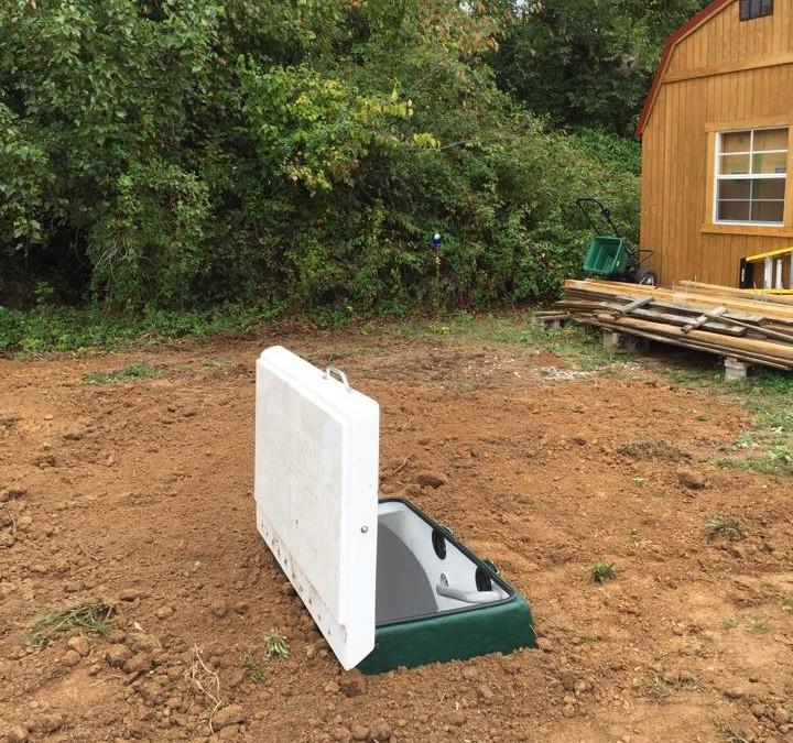 LS6 Installed in Centertown, TN