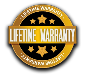 Lifetime-Warranty-B&H-Storm-Shelters